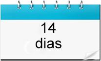 14 dias