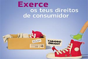 direitos de consumidor na UE