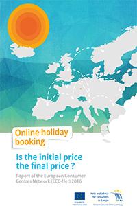 Reser férias online